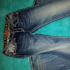 Rock Revival Jeans - Rock Revival Sundee Jeans